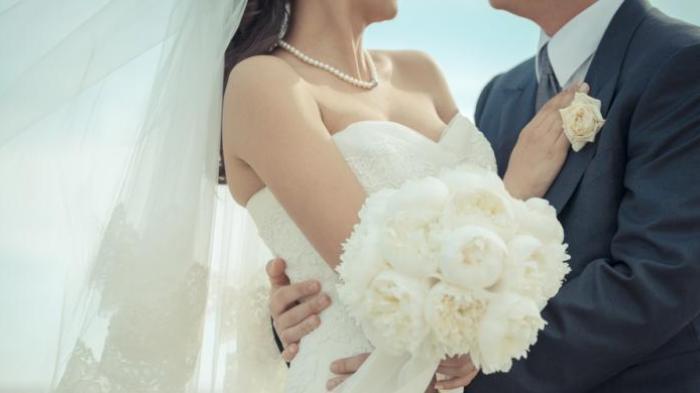 Kisah Sedih Calon Pengantin Wanita Tewas Akibat Covid-19, Berjuang Melawan Virus di Hari Pernikahan