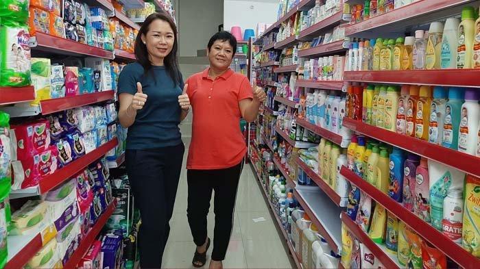 Hadir Perdana di Pulau Bangka, Babel Mart Jadi Pilihan Tempat Berbelanja Terbaru Harga Ekonomis