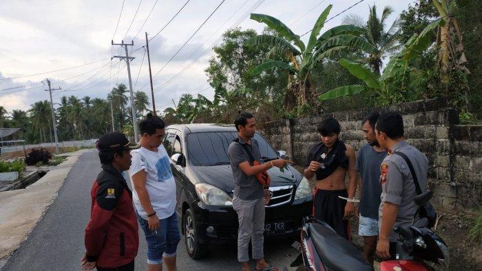 Polsek Pemali Bongkar Jaringan Sabu, Dua Pria Ditangkap