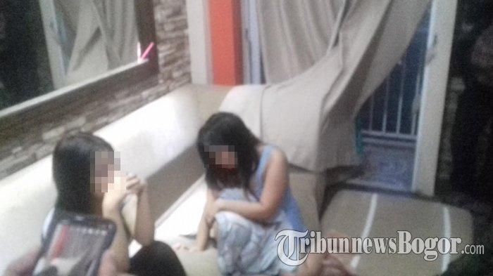 Para Gadis Belia Digerebek di Kamar Hotel Siap Layani Laki-laki, Tarifnya Cuma Rp 250 Ribu