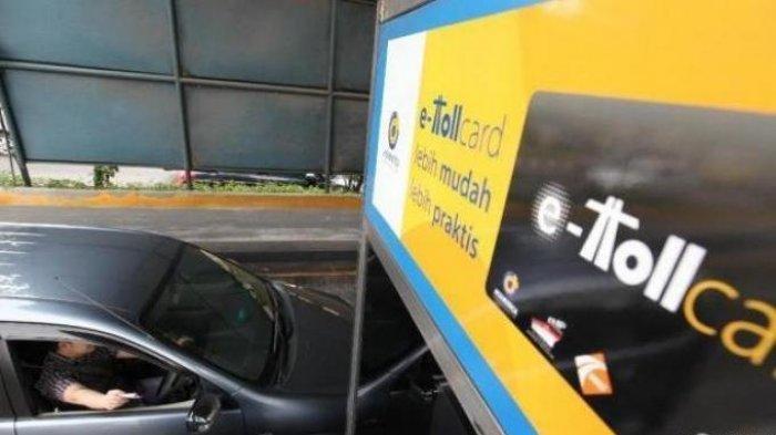 Cara Mudah Isi Saldo e-Toll Untuk Mudik Lebaran Lewat Jalan Tol Trans Jawa