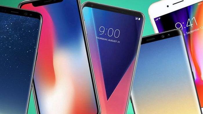 Harga HP Samsung Bekas dan Baru 5 Agustus 2020, Ada Galaxy S9, Galaxy S7 Edge Hingga Galaxy A9