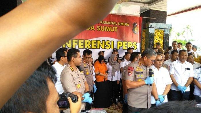 Rapinya Rencana Pembunuhan Hakim Jamaludin, Luka Tak Ada, Pelaku Gunakan Alat Komunikasi Tak Biasa