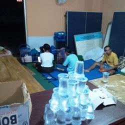 Korban Banjir Pangkalniur Butuh Bantuan Sembako