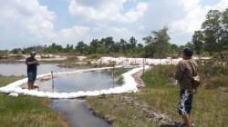 Aek Anget di Belinyu Belum Aman, Warga Pun Komit Jaga Lokasi Objek Wisata