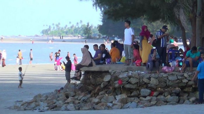 Libur Panjang Akhir Oktober, Masyarakat Diminta Tidak Berkerumun di Tempat Wisata