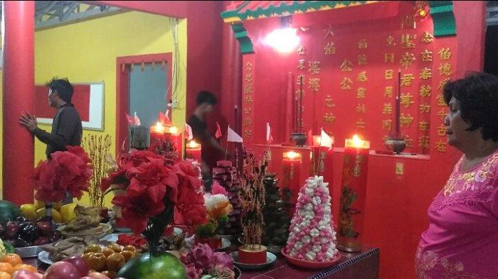 Tradisi Imlek, Warga Tionghoa Biasa Lakukan 4 Hal Utama Ini Jelang Perayaan Tahun Baru China