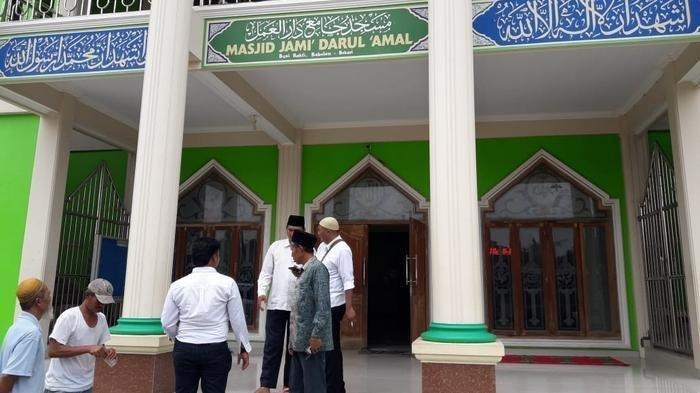 Pencuri Kotak Amal Datang ke Masjid Pakai Honda Mobilio, Segini Uang yang Diambil