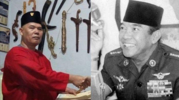Peninggalan Soekarno, Kerajaan King of The King Punya Aset Rp60.000 Triliun, Nama Prabowo Disingung