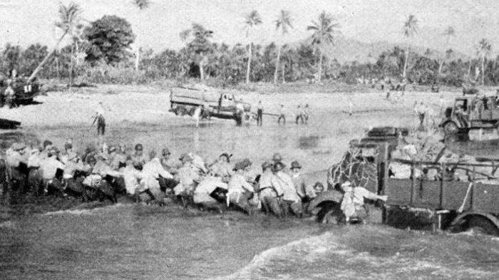 Materi Belajar IPS Kelas 5 SD: Kejamnya Penjajahan Jepang di Indonesia, Berlatih Soal-soal Bersama