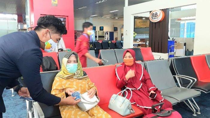 AP II Adakan Survei, Ini Empat Alasan Traveler Makin Percaya Diri Naik Pesawat di Tengah Pandemi