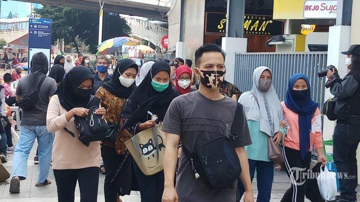 Melanggar Protokol Kesehatan Selama PSBB Ketat Jakarta, Berikut Daftar Sanksinya