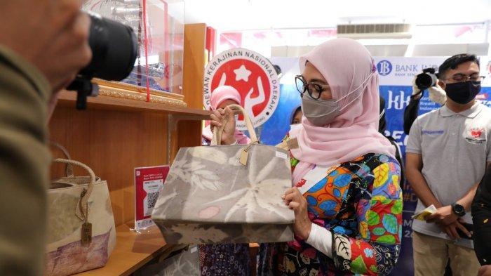 Melati Erzaldi ajak Masyarakat Gunakan Produk Indonesia, Bukan Hanya Slogan tapi Butuh Aksi