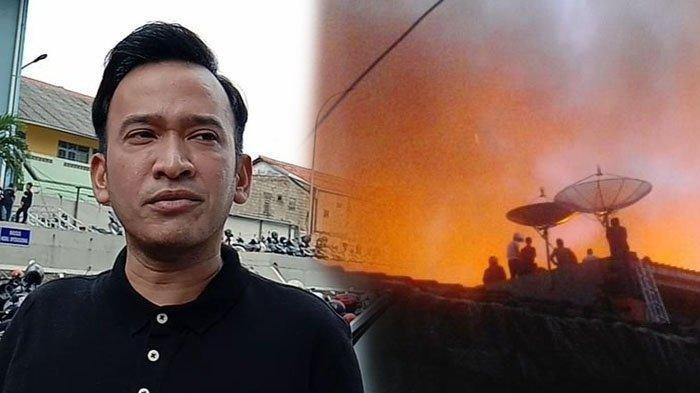 Ruben Onsu 'Kehilangan' Beberapa Pegawainya karena Isu Tumbal Pesugihan, Suami Sarwendah: Saya Marah