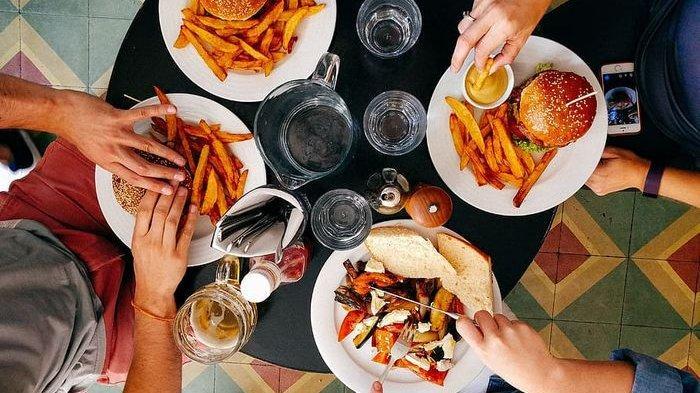 Daftar Makanan dan Minuman yang Harus Dihindari Para Penderita Diabetes, Termasuk Madu dan Yogurt