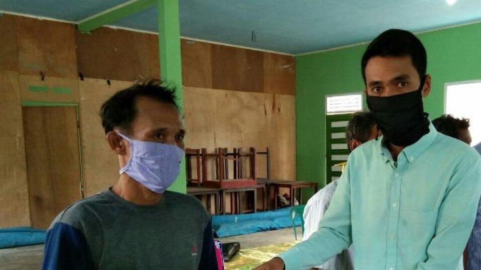 Selain BLT-DD, Pemdes Tuik Rutin Berikan Bantuan Untuk Masyarakatnya yang Membutuhkan