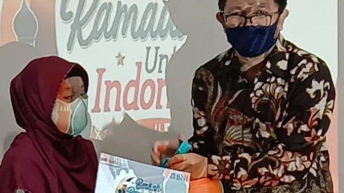 BNI Berbagi, Program Berkah Ramadhan untuk Panti Asuhan dan Masyarakat Kurang Mampu
