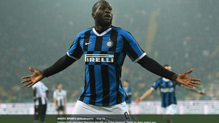 Big Match Liga Champions Real Madrid vs Inter Milan, Lukaku Harus Menepi, Sanchez Siap Beraksi
