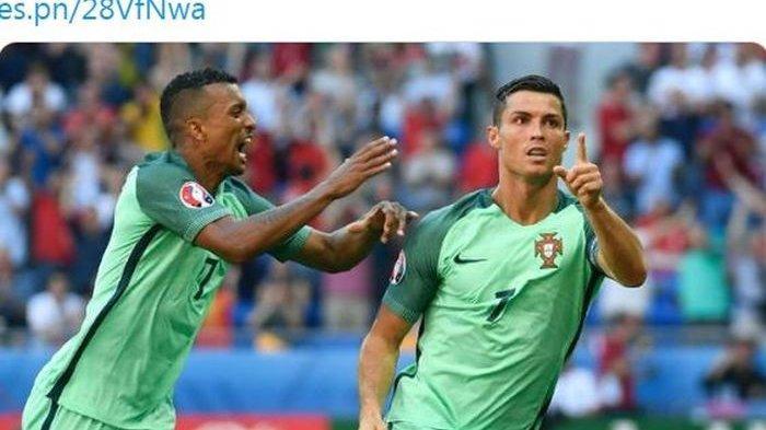 Daftar Pemain Timnas Portugal EURO 2020