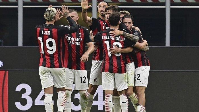 Berita Liga Italia AC Milan vs Napoli, Ibrahimovic Bakal Bekerja Lebih Ekstra Tutupi Pioli