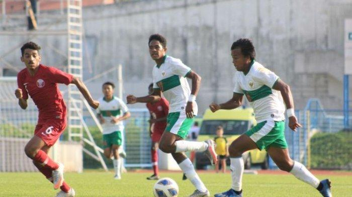Mampu Tumbangkan Qatar, Timnas U-19 Indonesia Jadi Sorotan AFF