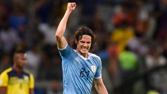Prediksi, Berita Tim dan Susunan Pemain Uruguay Vs Kolombia di Perempat Final Copa Amerika Besok