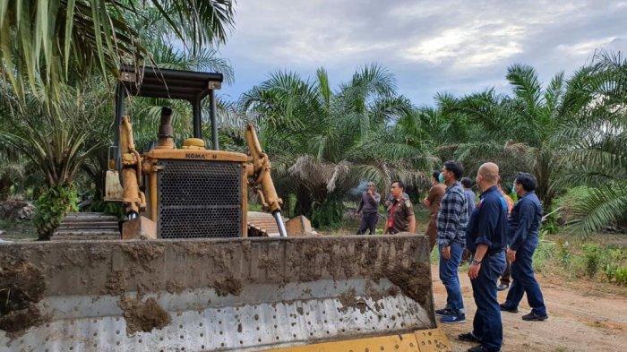 DidugaRusak Lingkungan Pantai, Direktur PT BMMI Segera Diadili