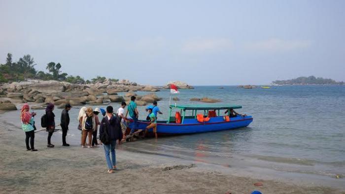 Aturan Baru Penetapan Izin Ruang Laut di Bangka Belitung, Perizinan Diambil Alih Kementerian