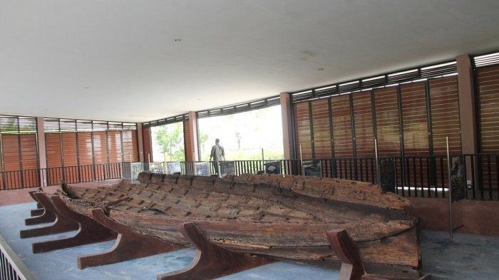 Pecinan Lasem hingga Situs Perahu Kuno Punjulharjo di Rembang Segera Dicagarbudayakan