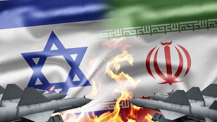 Menlu AS Bikin Israel Ketakutan, Iran Segera Punya Senjata Nuklir, Netanyahu Cari Dana Buat Perang