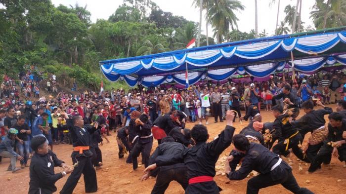 Tiga Tradisi Dilakukan Masyarakat Bangka Belitung Menyambut Ramadhan, dari Ruah hingga Mandi Belimau