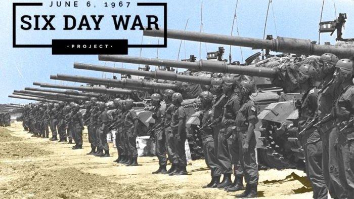 Ada yang Hanya Berlangsung 38 Menit, Inilah 5 Perang Tersingkat di Dunia