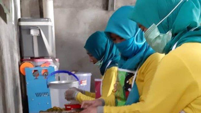 Dampak Pandemi Virus Corona, Pemerintah Bebaskan Pajak UMKM Selama 6 Bulan