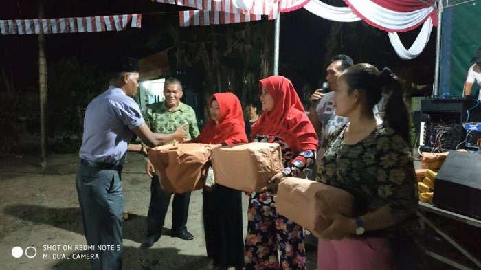 Warga Taman Sari Doakan Depati Amir Jadi Pahlawan Nasional