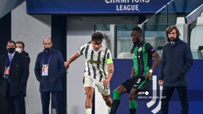 PAULO Dybala Diprediksi Mulai Berpikir Ganti 'Seragam' Gegara Hal Ini di Juventus