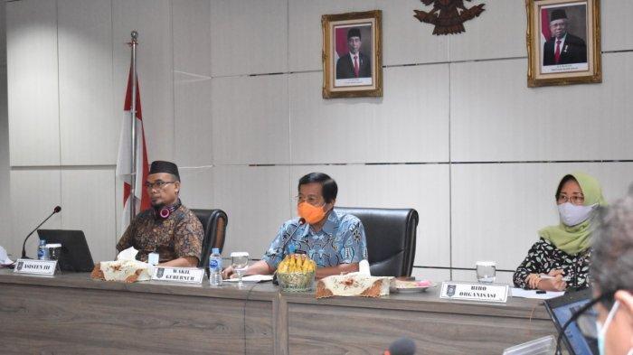 Kemenpan RB Evaluasi SAKIP dan Reformasi Birokrasi Pemprov Bangka Belitung