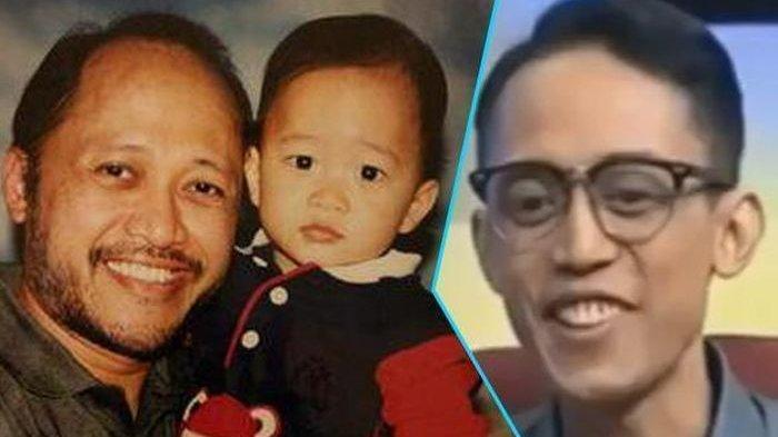 INGAT Anak Mario Teguh Ario Kiswinar yang Sempat Tak Diakui? Begini Kabarnya