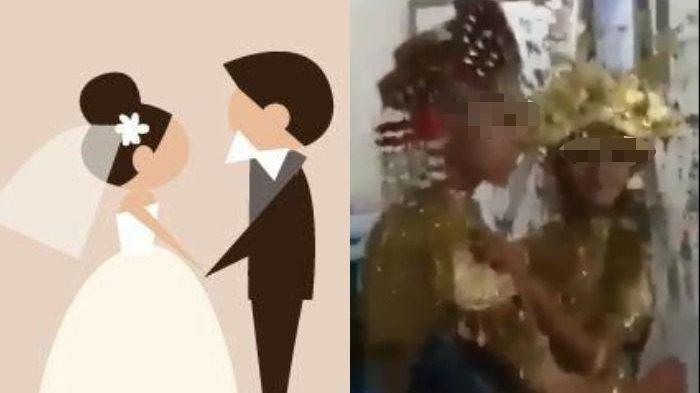 Selama Pandemi Covid-19, Bangka Belitung Urutan Tertinggi Pernikahan Dini di Indonesia