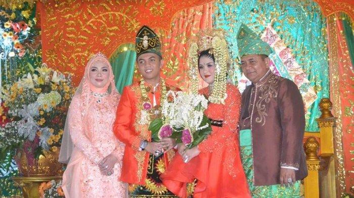 Heboh Pernikahan Mewah Putra Raja Tambang Batu Bara Kalimantan