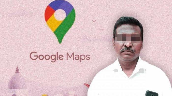 FITUR Timeline di Google Maps Dituding Jadi Penyebab Suami Istri Ini Cekcok hingga Lapor Polisi