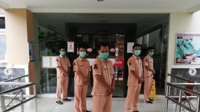 Kumpulan Kisah Perawat Selama Pandemi Corona, Jenazah Ditolak hingga Dianiaya