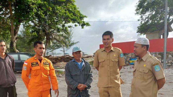 BREAKING NEWS : Nelayan Sungailiat Menghilang di Laut Rebo