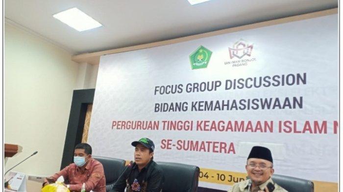 Junjung Tinggi Nilai-nilai Sportivitas, Fair Play, dan Silaturrahmi Ajang PKM II  PTKIN Se-Sumatera