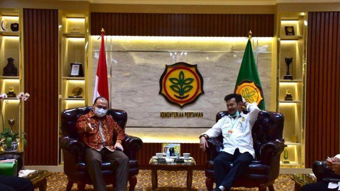 Politeknik Khusus Pertanian Direstui, Bangka Belitung Menuju Swasembada Pangan