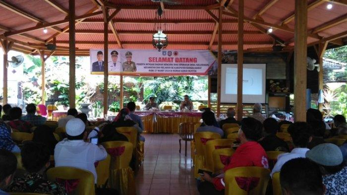 Kepala Satpol PP dan PB Ungkap Penyebab Banjir di Kabupaten Bangka Barat