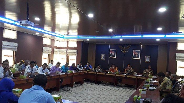 DPRD Babel Minta Tim Kawal Pendampingan Keluarga Korban Lion Air
