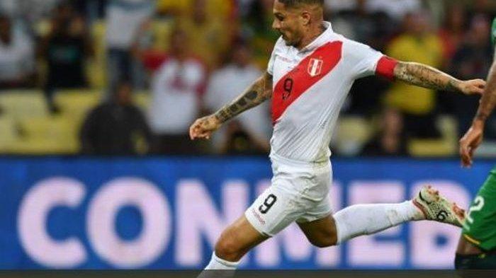 Peru Tantang Brasil di Final Copa America 2019 Setelah Tumbangkan Cile 3-0