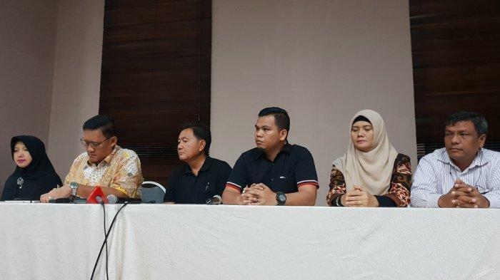 Keluarga Korban Lion Air JT 610 Layangkan Surat Tuntutan Terbuka, Inilah Isinya