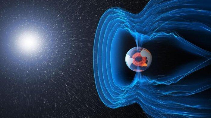 Beredar Pesan Bahaya Radiasi Cahaya Cosmic Saat Gerhana Bulan Terjadi, Ini Penjelasan LAPAN