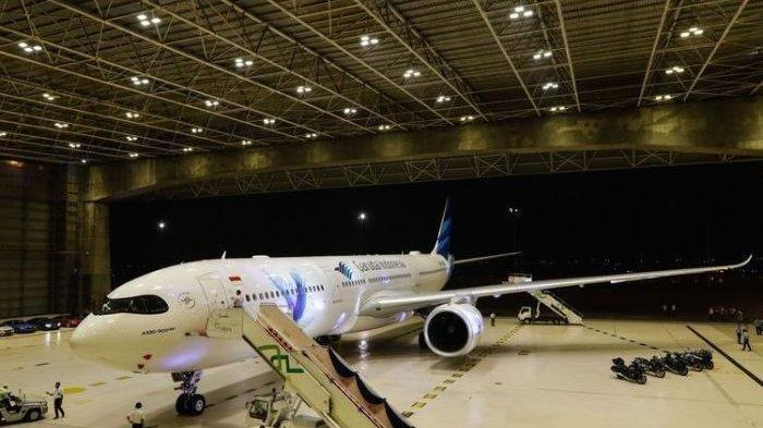 Spesifikasi Mengagumkan Pesawat Baru Garuda yang Digunakan Ari Askhara untuk Penyelundupan